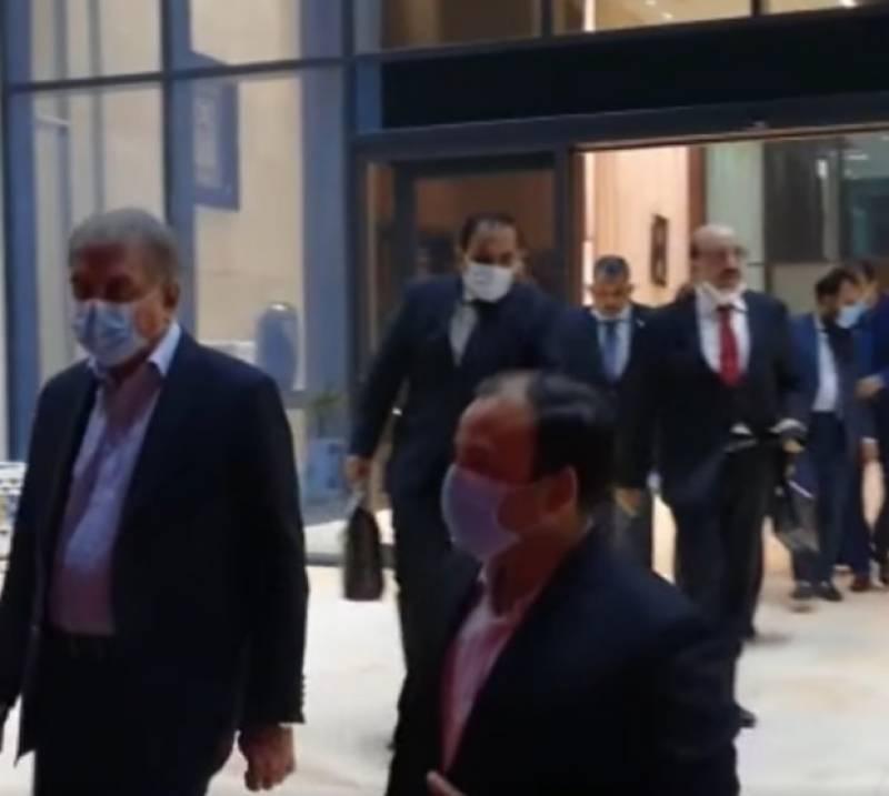 او آئی سی اجلاس میں پاکستان کشمیر کا معاملہ اٹھائے گا