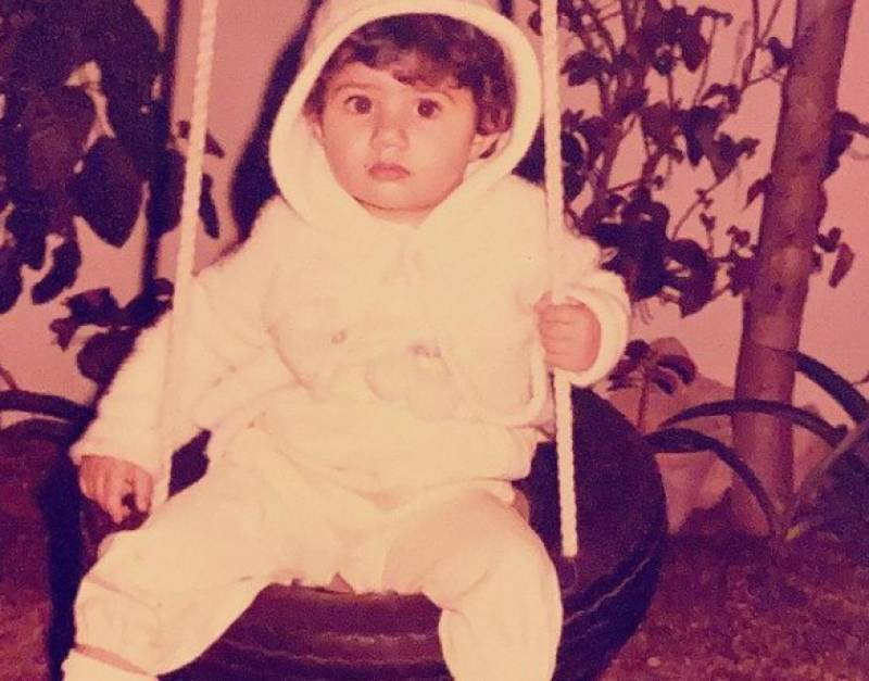 کبھی بھی امید نہیں ہاریں : ماہرہ خان