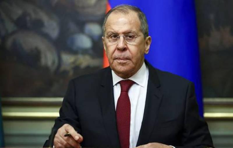 روسی وزیر خارجہ آئندہ ہفتے دو روزہ دورے پر پاکستان آئیں گے