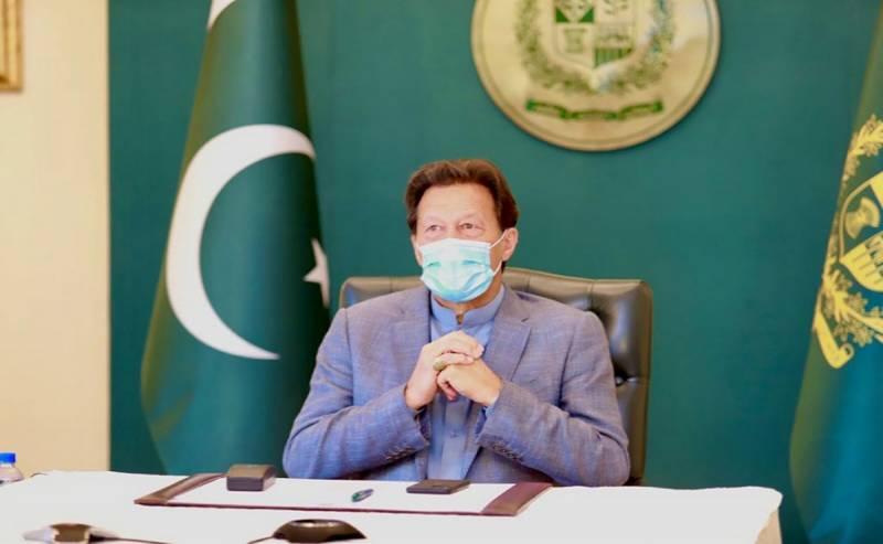 وزیر اعظم آج دنیا بھر میں تعینات پاکستانی سفیروں سے خطاب کریں گے