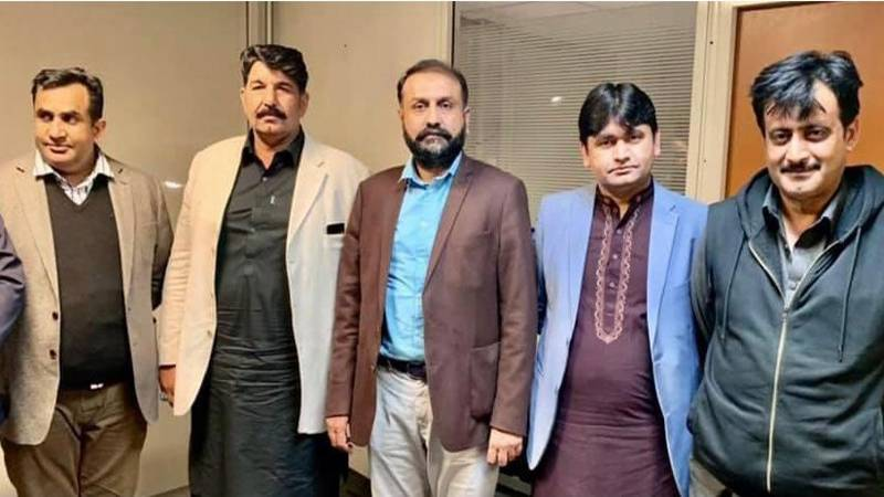 منڈی بہاؤالدین کو اپنی مدد آپ کے تحت پورے پاکستان کا ماڈل ضلع بنائیں گے۔ طارق جاوید گوندل