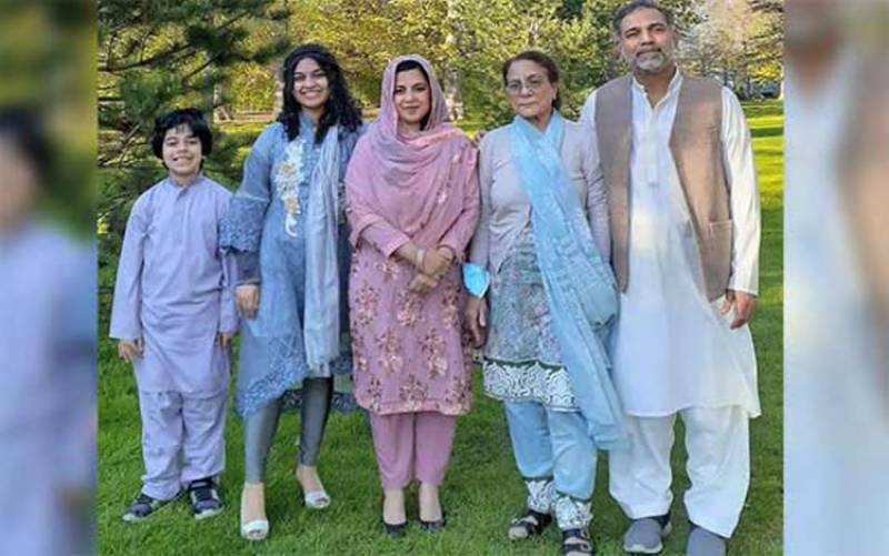 اسلامو فوبیا: کینیڈا میں ٹرک ڈرائیور نے پاکستانی خاندان کو کچل دیا، 4 افراد جاں بحق