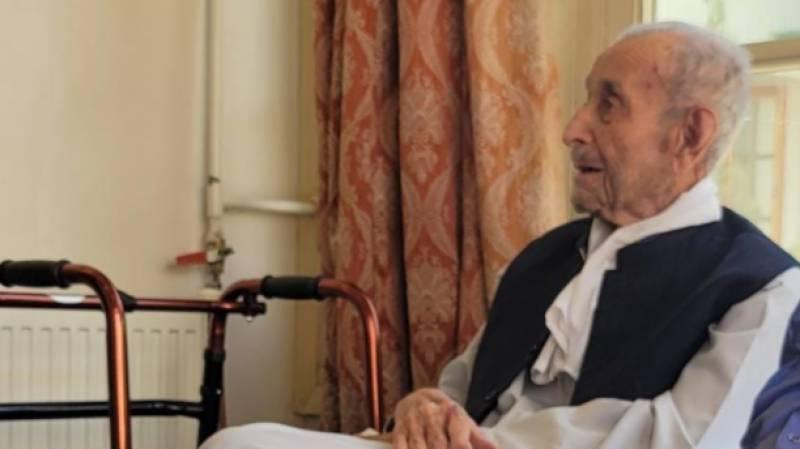 پاک فوج کے (ر) افسر لیفٹیننٹ کرنل سلطان محمود خان مینگل وفات پاگئے