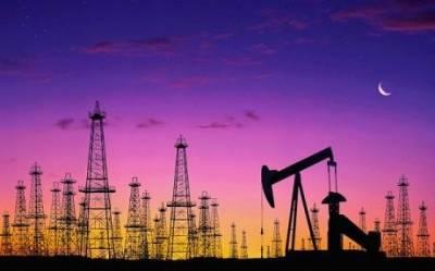 ایشیائی مارکیٹ میں خام تیل کی قیمت مزید کم ہو کر چھتیس ڈالر فی بیرل کے قریب پہنچ گئی۔