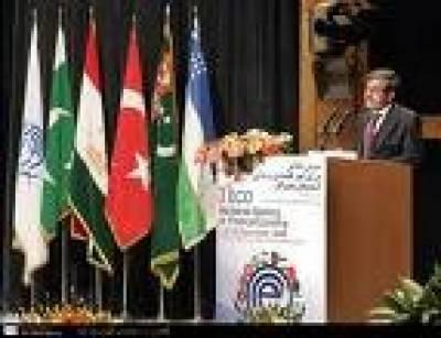 اقتصادی تعاون تنظیم کا سربراہی اجلاس آج ایران میں ہو رہا ہے، پاکستان کی نمائندگی صدر مملکت آصف علی زرداری کریں گے