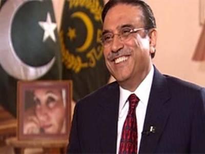 صدر آصف علی زرداری نے کہا ہے کہ جانتا ہوں ملک میں بےروزگاری ہے،بجلی اور پانی نہیں لیکن پانچ سال پورے کرنے دیں مسائل کا حل نکال لیں گے ۔