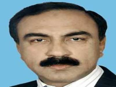 وفاقی وزیرمملکت برائے دفاعی پیداوار عبدالقیوم جتوئی نے اپنے عہدے سے استفیٰ دے دیا ہے۔
