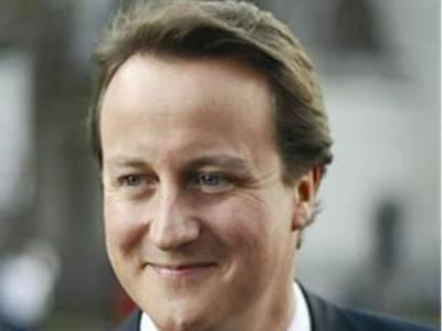 نومنتخب برطانوی وزیراعظم ڈیوڈ کیمرون نے افغان صدر حامد کرزئیکو اپنی بھرپور حمایت کا یقین دلایا ہے