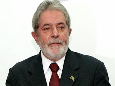برازیلی صدر لوئیلا ڈا سلوا ایٹمی پروگرام کے معاملے پربات چیت کے لیے دو روزہ سرکاری دورے پر ایران پہنچ گئے