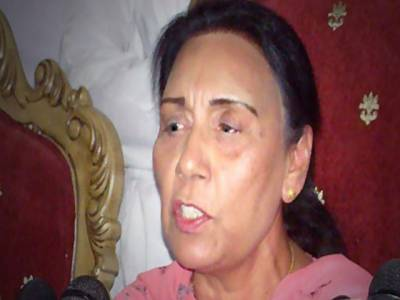 پیپلز پارٹی کی رہنما ناہید خان نے کہا ہے کہ حکومت نے بینظیربھٹو شہید کے قاتل بے نقابنہ کئے تو کارکن اورعوام معاف نہیں کریں گے