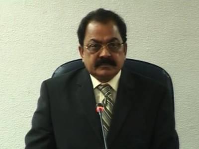 پنجاب کے وزیر قانونرانا ثناءاللہ نے کہا ہے کہ قاف لیگ کی قیادتچورمچائے شور کی طرح مسلم لیگ نون کے رہنمائوں کےخلاف بےبنیاد الزامات لگا رہی ہے