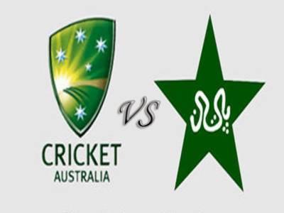 پاکستان اور آسٹریلیا کی کرکٹ ٹیموں کے درمیان دو ٹوئنٹی ٹوئنٹی میچوں کی سیریزکا پہلا میچآج برمنگھم میں کھیلا جائے گا۔