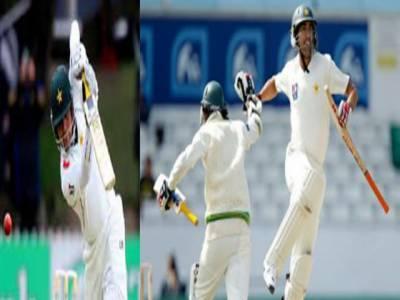 ہیڈنگلے ٹیسٹ پاکستان نےتین وکٹوں سے جیت کرپندرہ سال بعد آسٹریلیا کے خلاف پہلی کامیابی حاصل کرلی
