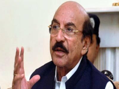 سندھ کی حکومت نے ٹارگٹ کلنگ کے واقعات کی عدالتی تحقیقاتکرانے کافیصلہ کرلیا، وزیراعلیٰ سندھ سید قائم علی شاہ کا کہنا ہے کہ اس سلسلے میں رپورٹ ایک ماہ میں سامنے آجائے گی