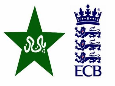 پاکستان اورانگلینڈ کے درمیان چار ٹیسٹ میچوں کی سیریز کا پہلا میچ آج سے ناٹنگھم میں شروع ہو گا۔