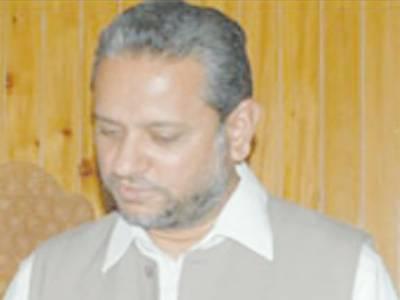 مسلم کانفرنس کے امیدوارسردار عتیق احمدبلامقابلہ آزاد کشمیر کے نئے وزیراعظم منتخب ہوگئے ہیں، آج اپنے عہدے کا حلف اٹھائیں گے۔