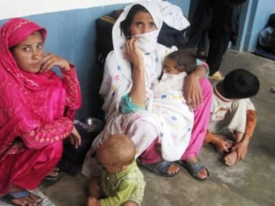 جاپان نےسیلاب سے متاثرہ علاقوں میں وبائی امراض کی روک تھام کے لئے تئیس ڈاکٹروں پرمشتمل ٹیم بھیجنے کا اعلان کیا ۔