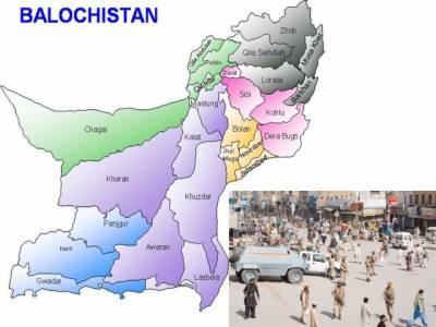 حکومت بلوچستان کے ترجمان نے وفاقی وزیرداخلہ کی جانب سے کوئٹہ میں پریس کانفرنس کے دوران ایف سی کے کردارسے متعلق اظہار خیال کو ان کی ذاتی رائے قراردیا ہے۔