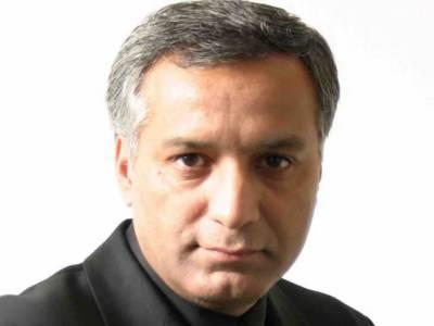 ہیومن رائٹس کمیشن آف پاکستان کے سابق چیئرمین مرحوم خالد خواجہ کےساتھ اغوا کئے گئے برطانوی خبررساں ایجنسی کے صحافی اسد قریشی کو رہا کردیا گیا۔