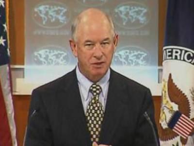 امریکہ نے ایک بار پھرمسئلہ کشمیرمیں ثالث کا کردار ادا کرنے سے انکارکیا ہے۔