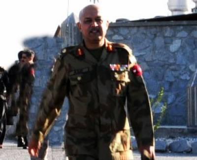 پشاورکے کورکمانڈرلیفٹنٹ جنرل آصف یاسین ملک نے کہا ہے کہ پچاسی فیصد قبائلی علاقوں کودہشت گردوں سے پاک کردیا گیا ہے