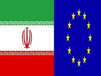 ایران اور یورپی یونین کے درمیان ایٹمی پروگرام پر مذاکرات شروع ہوگئے ہیں