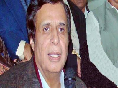 سابق وزیراعلیٰ پنجاب اور مسلم لیگ قاف کے رہنما چودھری پرویز الہٰی نے کہا ہے کہ ریفارمڈ جنرل سیلز ٹیکس پر سب سے پہلے شہباز شریف نے دستخط کئے۔