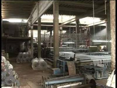 فیصل آباد، صنعتوں کو گیس کی فراہمی بند، دھاگے کی صنعت بری طرح متاثر اور روزانہ اجرت پر کام کرنے والے مزدوروں کے گھروں کے چولہے ٹھنڈے پڑ گئے۔