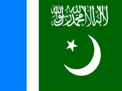 کراچی میں اسلامی جمعیت طلبہ کے زیراہتمام تحفظ ناموس رسالت کےلیے ریلی نکالی گئی۔