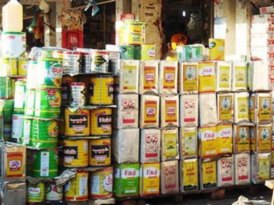 عالمی مارکیٹ میں پام آئل کی قیمتوں میں اضافے کو جواز بنا کر مقامی کمپنیوں نے گھی اور تیل کی فی کلو قیمت میں مزید آٹھ روپے کلو اضافہ کردیا ہے