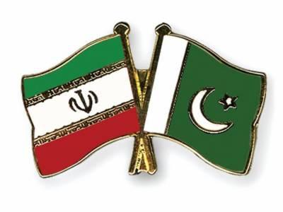 ایران نے آئل اور گیس کی تلاش کی شعبے میں پاکستان کو معاونت فراہم کرنے کی پیشکش کردی ۔