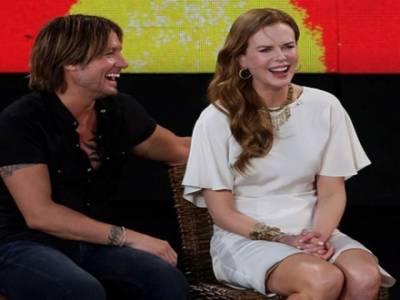 ہالی ووڈ کی آسکرایوارڈ یافتہ اداکارہ نیکولس کڈ مین نےدوسری بیٹی کی پیدائش کو قدرت کا حسین تحفہ قراردیا ہے۔