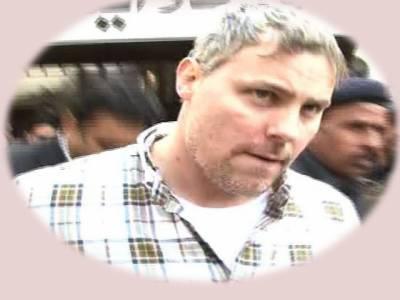 امریکی شہری ریمنڈ ڈیوس کو چودہ دن کے جوڈیشل ریمانڈ پرکوٹ لکھپت جیل بھیج دیا گیا ۔