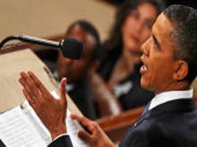 حسنی مبارک کا نائب صدر کو اختیارات سونپنا ناکافی ہے،اس سے ٹھوس اور جامع تبدیلی نہیں آئے گی ۔ امریکی صدر
