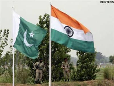 پاکستان اوربھارت کے مابین مذاکرات نتیجہ خیز ثابت ہوں گے۔امریکہ