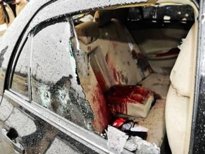 وفاقی وزیرشہبازبھٹی کے قاتلوں کوانصاف کے کٹہرے میں لایا جائے ۔ امریکی صدرباراک اوباما