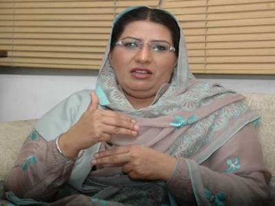 وفاقی وزیر اطلاعات فردوس عاشق اعوان نے کہا ہےکہ شہباز بھٹی کو حکومت نے سکیورٹی فراہم کی تھی لیکن اس واقعہ کا تاریک پہلو یہ ہے کہ آنجہانی وزیر نے سکیورٹی اہلکار اپنے ساتھ نہیں رکھے ۔
