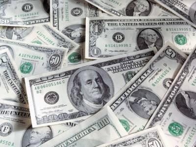 ملکی زرمبادلہ کے ذخائرآٹھ کروڑ پینتالیس لاکھ ڈالرز کمی کے بعد سترہ ارب اٹھاون کروڑ چون لاکھ ڈالرز کی سطح پرآگئے
