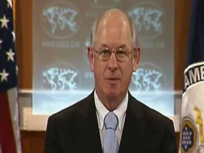 وکی لیکس کے معاملے پرپنٹاگون سے اختلافات کے باعث امریکی محکمہ خارجہ کے ترجمان پی جے کرولی مستعفی ہوگئے