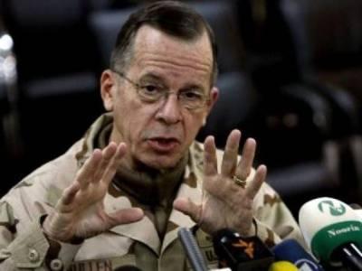 پاکستان کے دورہ پر آئے ہوئے امریکی افواج کے سربراہ ایڈمریل مائیک مولن نے کہا ہے ڈرون حملے بند نہیں کئے جاسکتے تاہم پاکستان اور امریکہ اس کا لائحہ عمل خود طے کریں گے۔