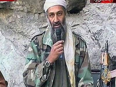 اسامہ بن لادن کا پیغام رساں کویتی شہری ابو احمد اس کے ساتھ ہی ہلاک ہوگیا ہے۔ امریکہ