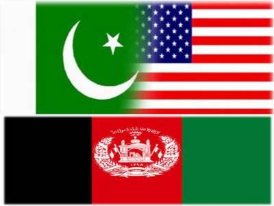 پاکستان ،افغانستان اورامریکہ کے مابین سہ فریقی مذاکرات آج اسلام آباد میں شروع ہورہے ہیں ۔