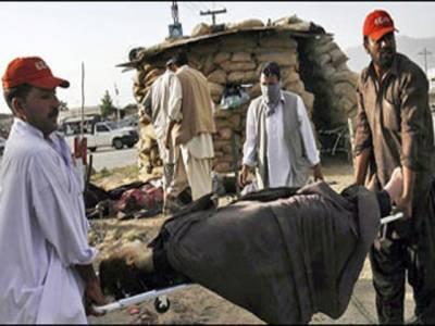 خروٹ آباد واقعہ، غیرملکیوں کے سامان سے اسلحہ نہیں صرف دو شیمپو کی بوتلیں ملی تھیں ۔ عطاء محمد ڈرائیور