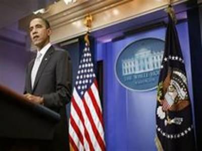 امریکی صدرباراک اوباما نے رواں سال افغانستان سے دس ہزارفوجی واپس بلانے کااعلان کردیا۔