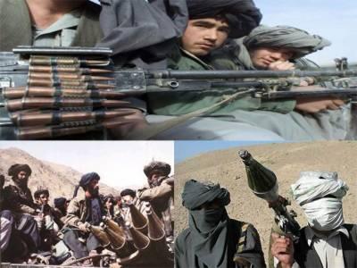 برطانوی نشریاتی ادارے کے تازہ ترین سروے کےمطابق چالیس فیصد لوگ طالبان کے ساتھ مذاکرات کے حق میں ہیں۔