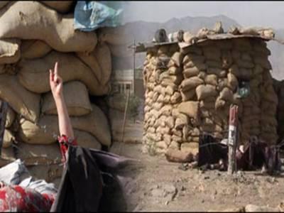 خروٹ آباد سانحہ میں ہلاک ہونے والے تین روسی باشندوں کی تدفین آج کوئٹہ کےجبل نورقبرستان میں ہوگی۔