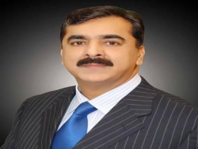 وزیراعظم سید یوسف رضا گیلانی نے کہا ہے کہ کشمیر پاکستان کی شہہ رگ ہے کسی کو بھی کشمیریوں کے حقوق پامال کرنے کی اجازت نہیں دیں گے۔
