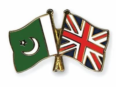 پاکستان اوربرطانیہ نے افغان حکومت اور طالبان میں مفاہمتی عمل کی حمایت کردی