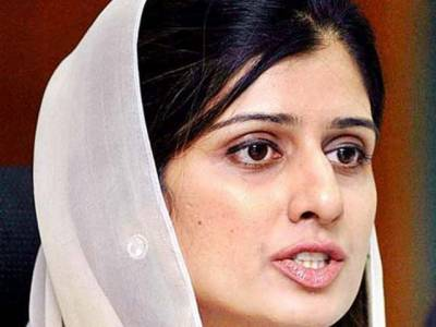 وزیرخارجہ حنا ربانی کھر نے کہا ہے کہ مسئلہ کشمیر کے حل کے لیے کشمیریوں کی اخلاقی اور سیاسی حمایت جاری رکھیں گے۔