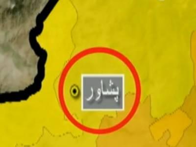 پشاور، رشتے کے تنازع پرایک ہی خاندان کے آٹھ افراد قتل ۔